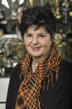 Silvia Kerschbaumer