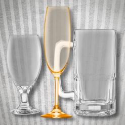Gläser / Krüge