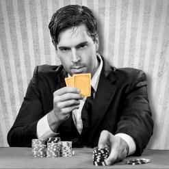 Poker / Karten