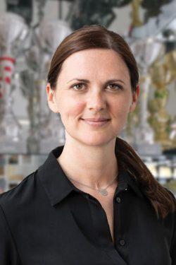 Christiane Mrazek